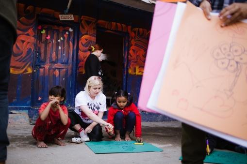 Brightsiders Nepal Culprit Club